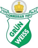 SV Grün-Weiss Sommerrain 1989